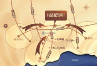 宏发世纪城二期位置图