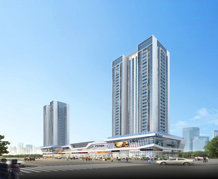 世纪MOMO-世纪大厦-深圳房地产信息网