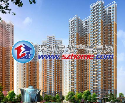 锦河湾-深圳房地产信息网