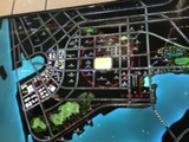 前海枫叶大厦位置图