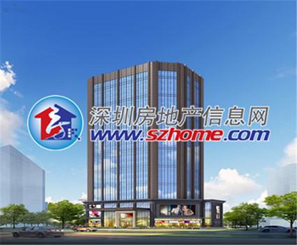 如兴杰座-志隆大厦-深圳房地产信息网