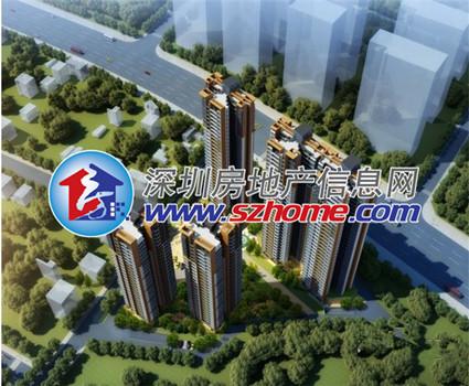 恒鑫御园-深圳房地产信息网