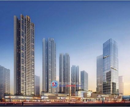 龙光玖龙台-深圳房地产信息网