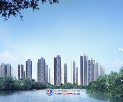 碧桂园太东天樾湾-太东财富港中心-深圳房地产信息网