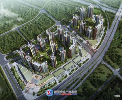 星河时代-星河时代花园-深圳房地产信息网
