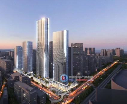 兆鑫·汇金广场