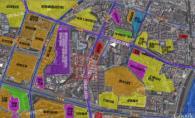 城市更新项目一览