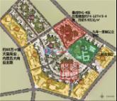 住宅总面积约220万㎡,4-7区为纯居住区,1、2、3、8、9区含约60万㎡商业和约36.6万㎡写字楼及酒店,其中1区住宅为保障房,山姆会员店就设于1区。