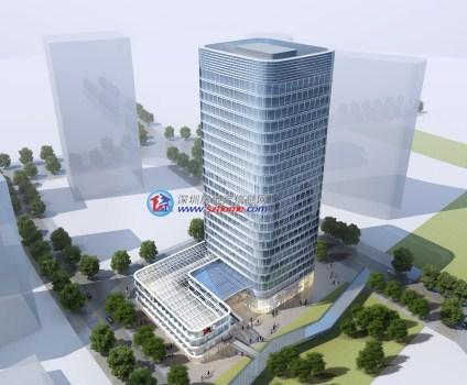 易尚中心-易尚创意科技大厦-深圳房地产信息网