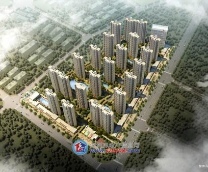 新力帝泊湾-深圳房地产信息网