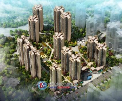 中泰峰境-咚咚地产头条