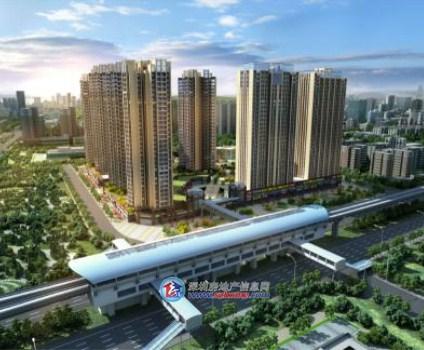 伍號公寓-名居广场-深圳房地产信息网