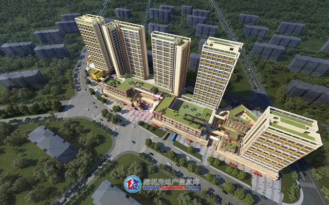 保利达小行星-湾景商务中心-深圳房地产信息网