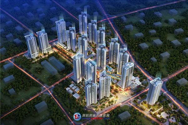 招商东岸-深圳房地产信息网