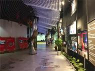 华谊兄弟文化城项目现场