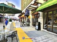 金地龙城中央·央街(商铺)实景图