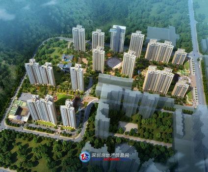 森镇-嘉辉豪庭三期-深圳房地产信息网