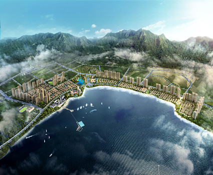 富力湾-富茂海滨城-深圳房地产信息网