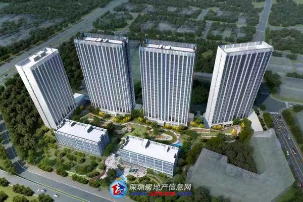 阳光城·MODO-深圳房地产信息网