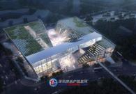 长圳公共安居住房项目实景图