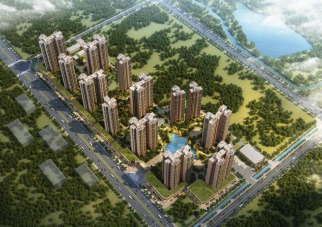 美的翰湖苑-美的·翰湖苑-深圳房地产信息网