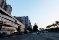 磐石大厦实景图