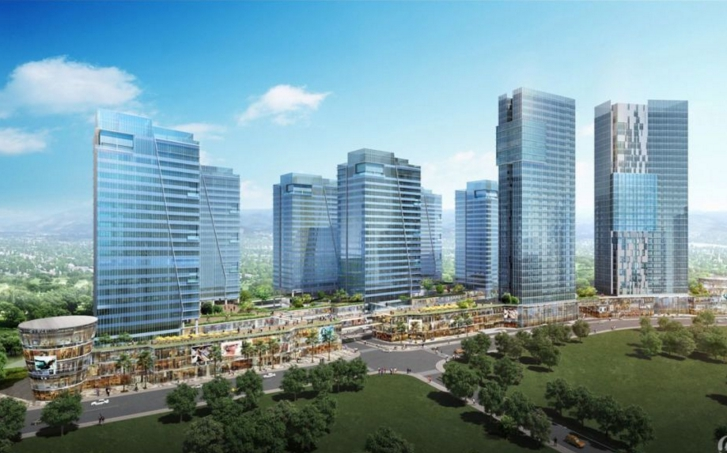 嘉邦国金中心-嘉邦·国金中心-深圳房地产信息网