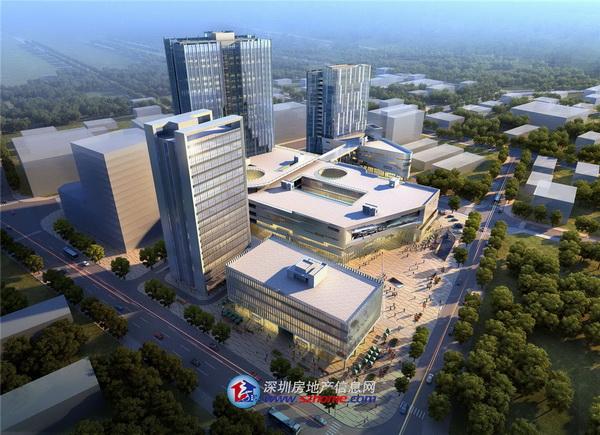 博丰大厦-深圳房地产信息网
