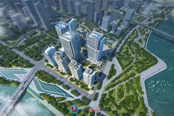 前海嘉里中心-前海嘉里商务中心-深圳房地产信息网