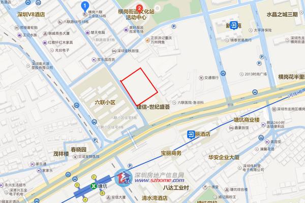 建信·天宸-建信·天宸花园-深圳房地产信息网