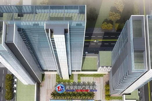 天居景田公寓-深圳房地产信息网