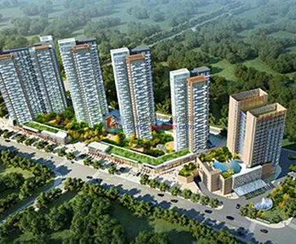 豪方东园-深圳房地产信息网