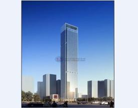 汉国城市商业中心