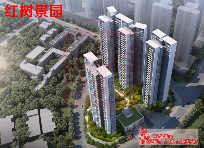 红树景园-深圳房地产信息网
