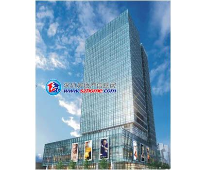 万科红大厦-万科红立方大厦-深圳房地产信息网