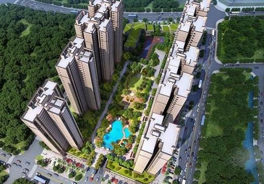 碧桂园华润·新城之光