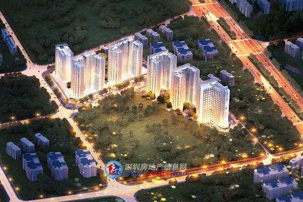 深圳房地产信息网