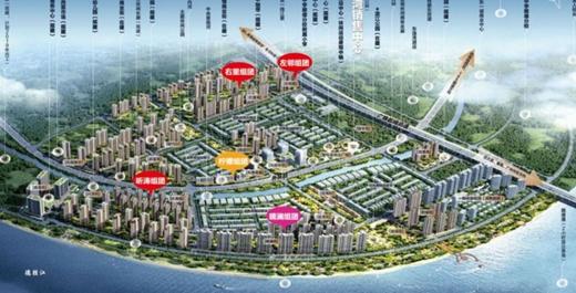 碧桂园·凤凰湾-深圳房地产信息网