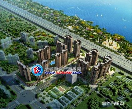 华丰·前海湾二期