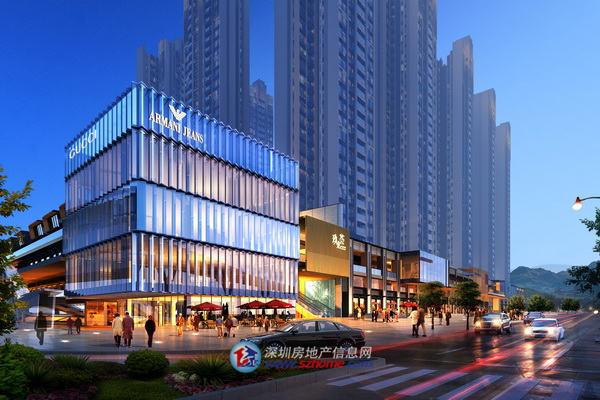 龙光·玖龙玺-玖龙玺花园-深圳房地产信息网