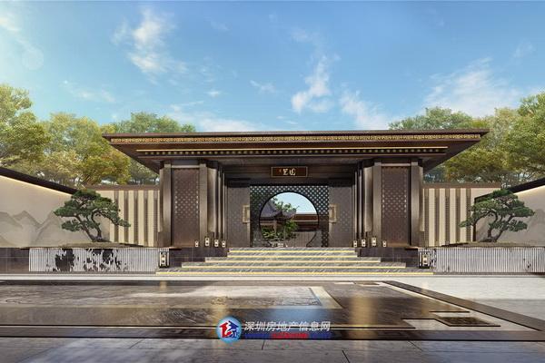 玺园-深圳房地产信息网