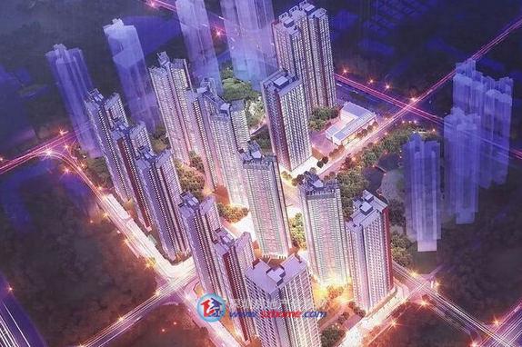 星河天地-深圳房地产信息网