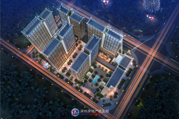 奥园领寓-深圳房地产信息网