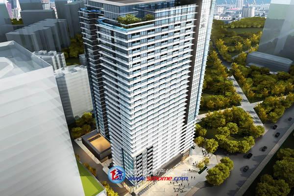 传麒景苑-深圳房地产信息网