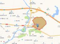 嘉鑫·阳光城位置配套