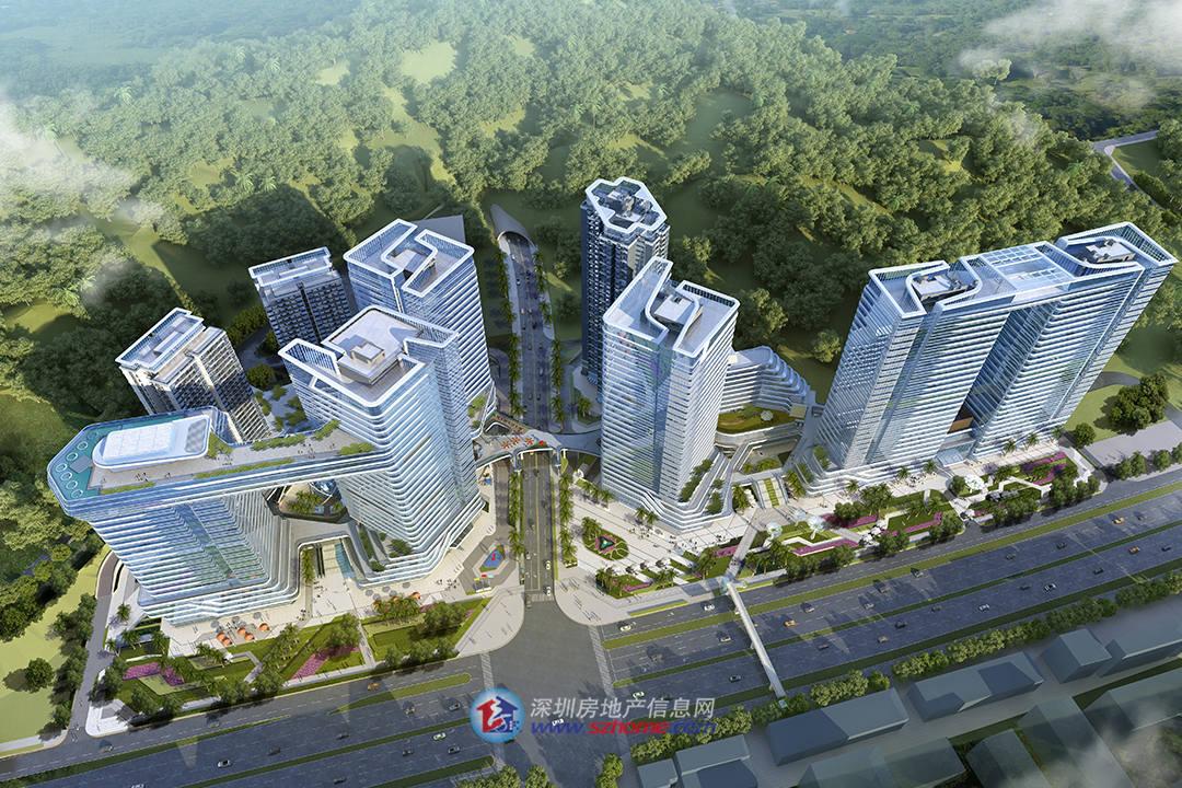 天谷-天谷大楼-深圳房地产信息网