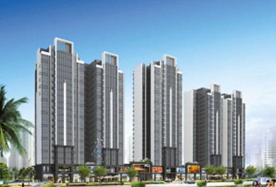 卓远景峰-深圳房地产信息网