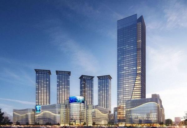 国通广场-深圳房地产信息网