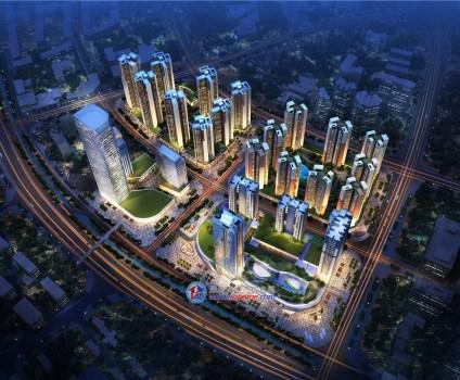 天汇城-咚咚地产头条