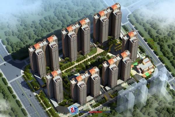 卓洲悦园-悦园-深圳房地产信息网